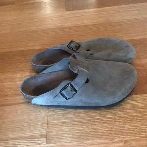 Clog Style Authentic Birkenstocks
